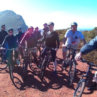 Bike Tour Cape Point