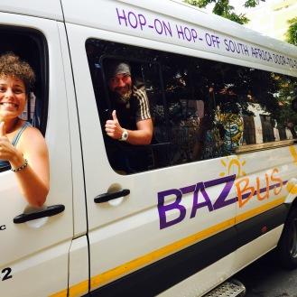 Baz Bus