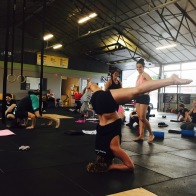 Yoga Crossfit Dordrecht