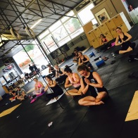 Namaste Yoga Crossfit Dordrecht