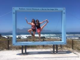 Robben Island excursie