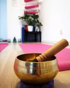 online yin yoga les